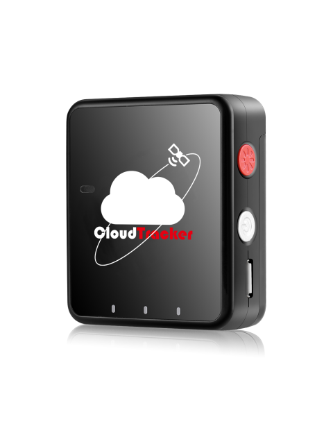 CLOUD 3G GPS PERSONAL TRACKER