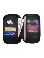 Passport Wallet - block illeagal passports scan